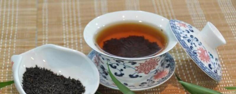 红茶过夜能喝吗