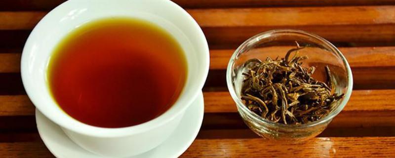 喝红茶有什么效果,喝红茶对人有什么好处