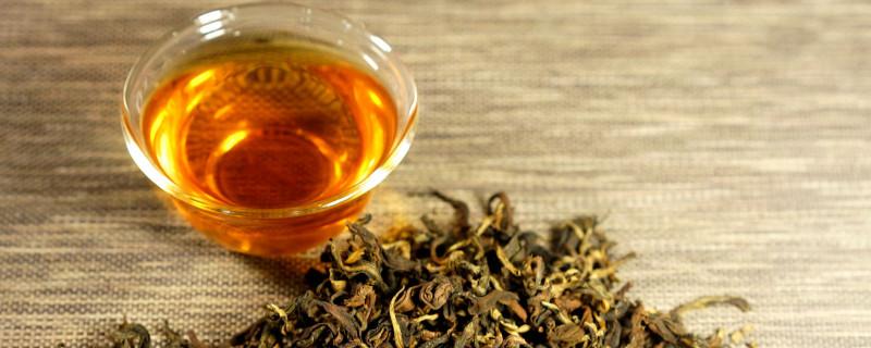 长期喝滇红茶的危害,滇红茶的副作用有哪些