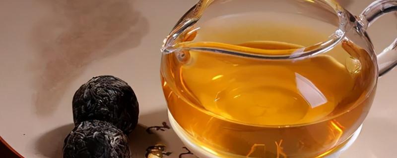 龙珠茶是什么茶