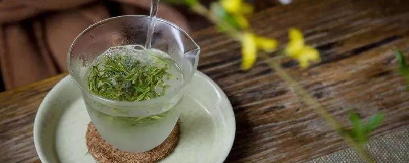 绿茶喝多了有什么危害,