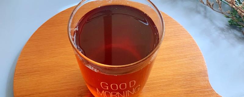 怎样制作柠檬红茶