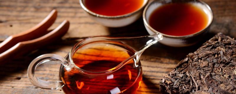 普洱生茶和熟茶怎么喝
