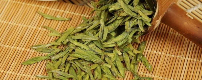 西湖龙井是绿茶还是红茶
