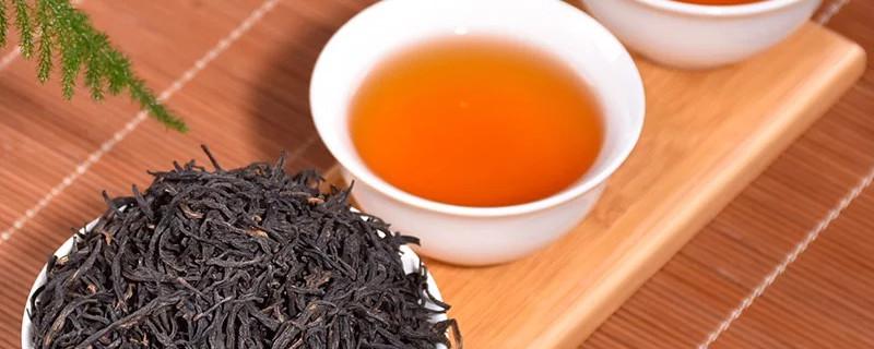 夏天可以喝红茶吗