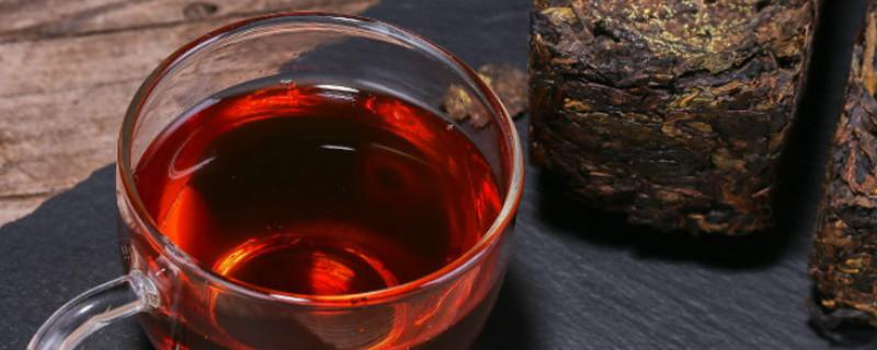安化黑茶是煮还是泡