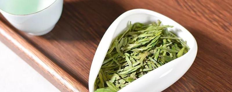 绿茶的冲泡步骤