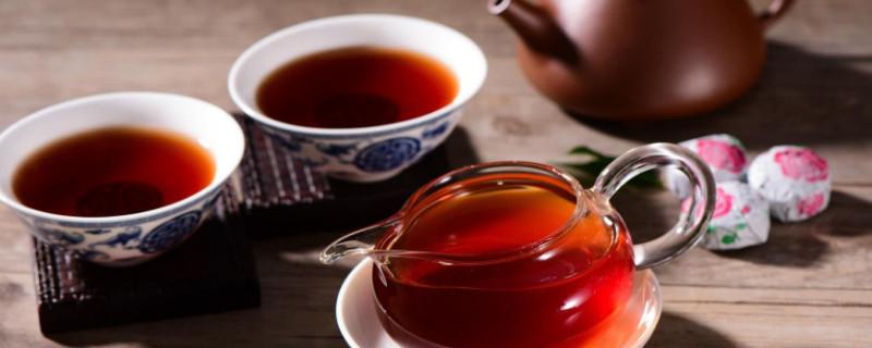 过夜茶水可以喝不