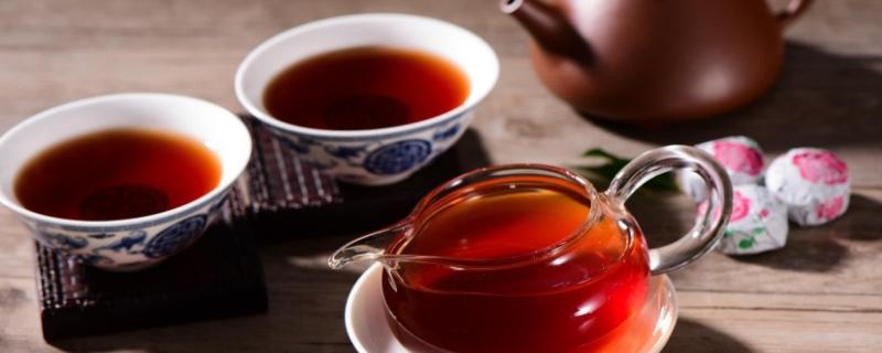 普洱茶15年了还能喝吗
