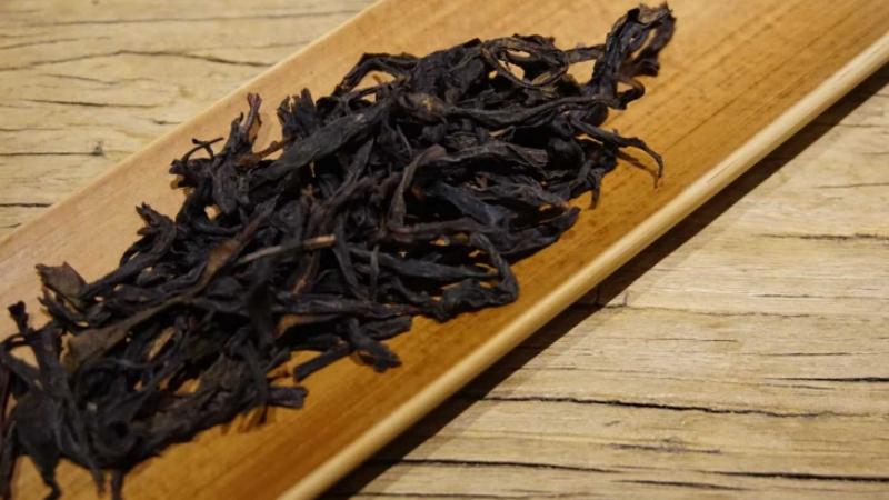 红茶和工夫红茶的区别