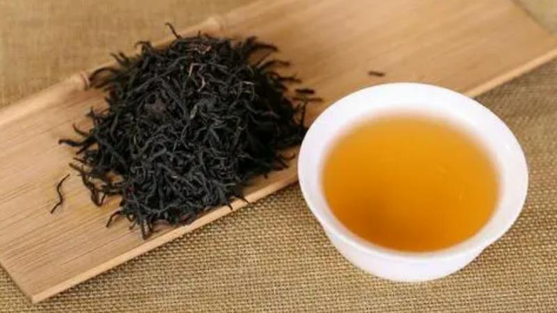 工夫红茶与小种红茶的区别