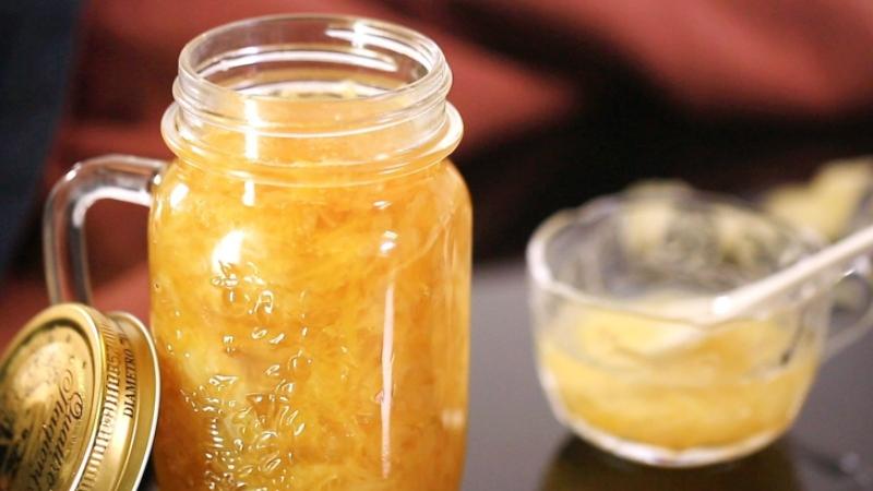 柚子饮料怎么做