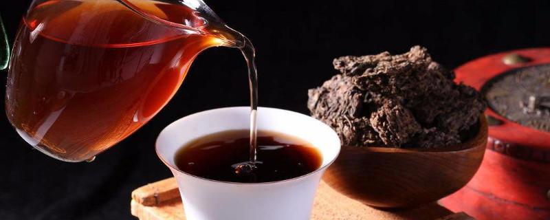 红茶最多可以泡几次