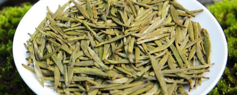四川茶叶品种