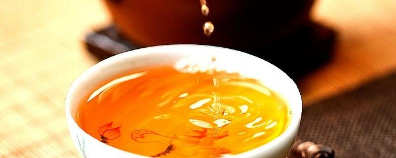 普洱茶用多少度的水泡