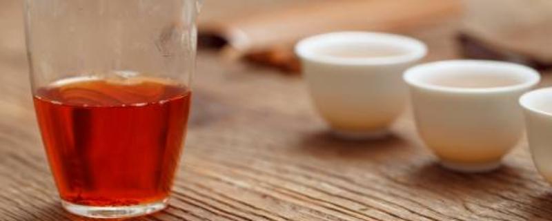 茶有哪几种