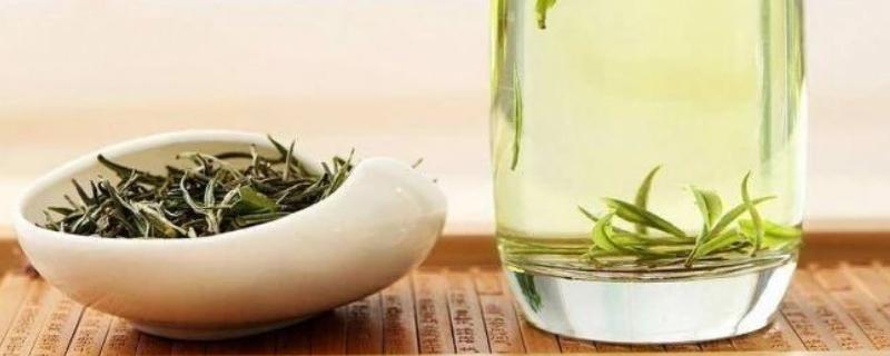 什么茶属于绿茶