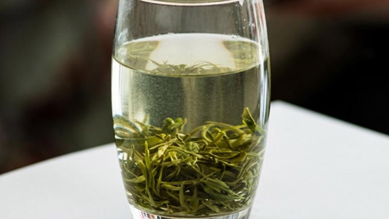 霄坑毛峰是什么茶