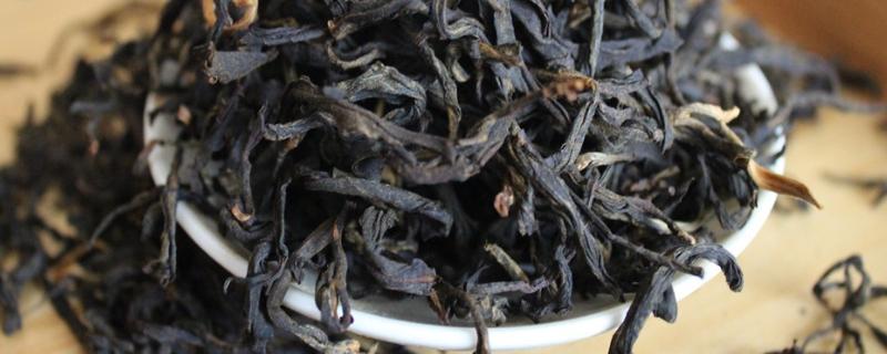 红茶绿茶乌龙茶区别