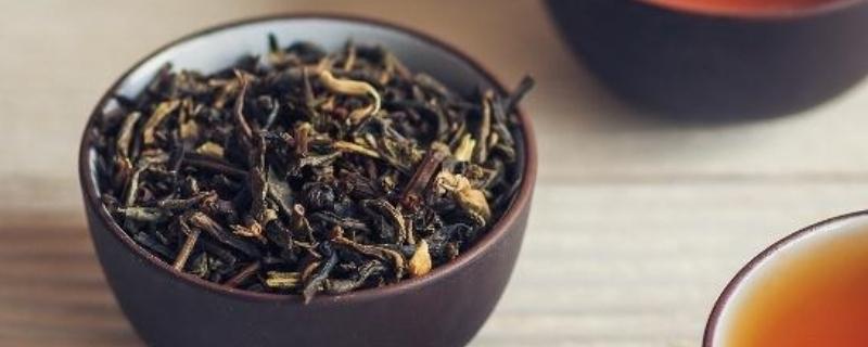 丁香茶用多少度的水泡