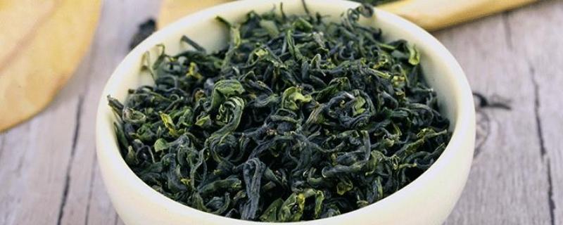 绿茶保质期