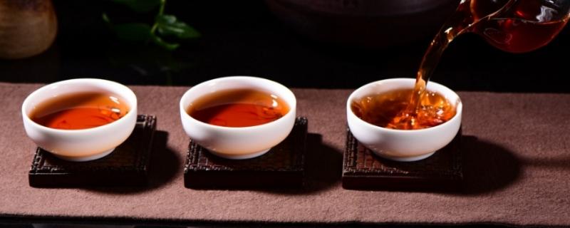 泡普洱茶用多少度的水