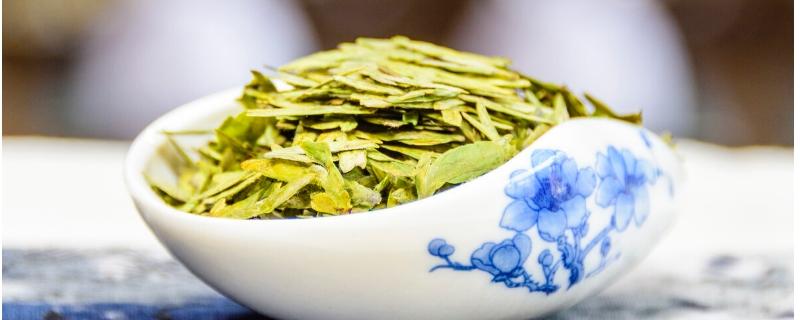龙井属于绿茶吗