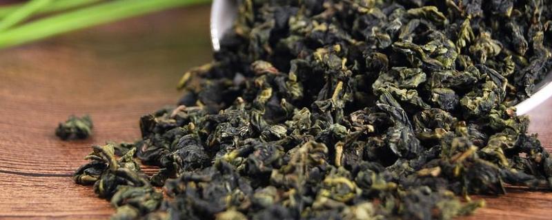 什么茶属于乌龙茶