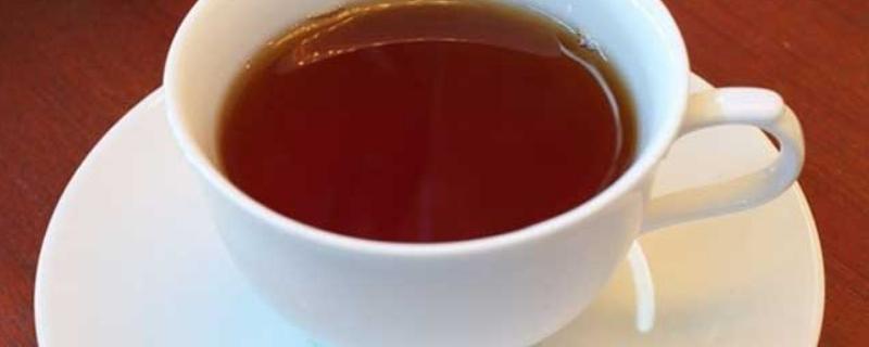 荷叶茶和什么搭配最好
