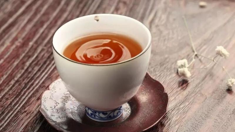 饭后多久可以喝茶