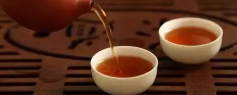 沏茶是什么意思