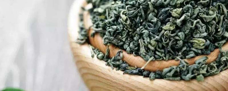 茶叶可以嚼着吃吗