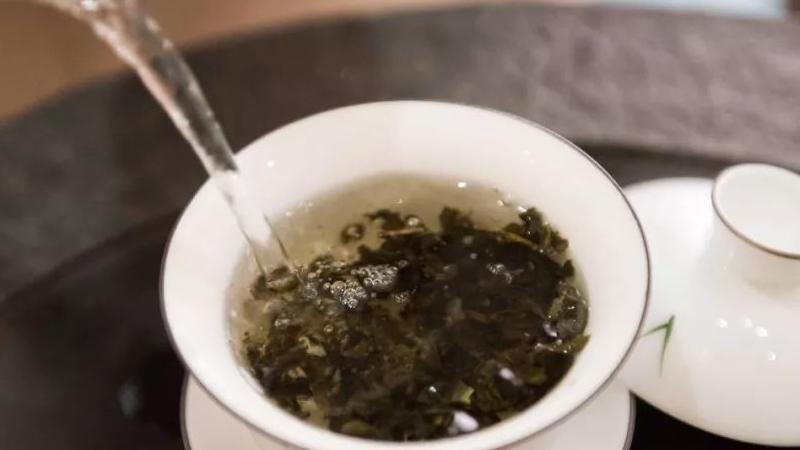 乌龙茶的冲泡方法