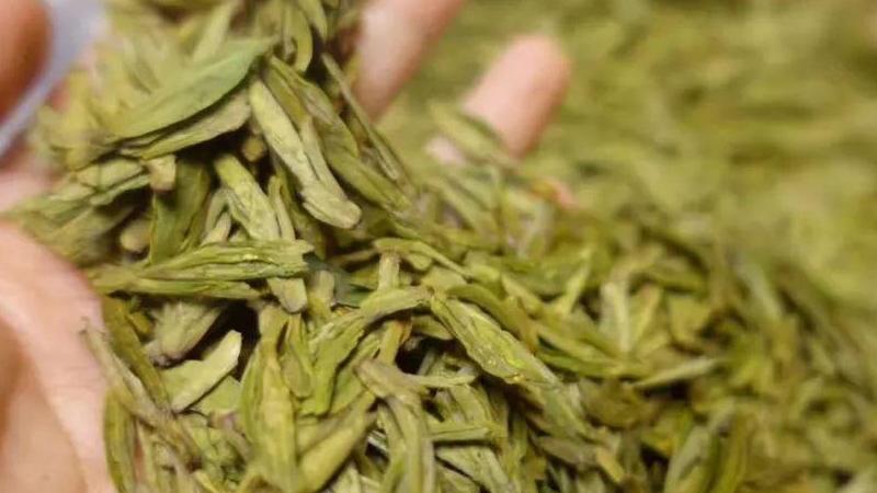 龙井茶怎么喝