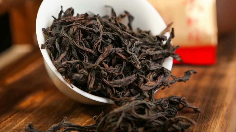 大红袍茶怎么泡